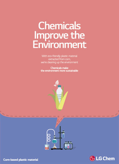 Chemicals Improve the Environment