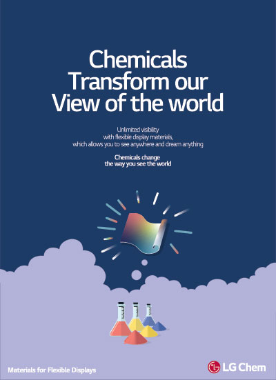 2020 - Chemicals Transform our View of the world