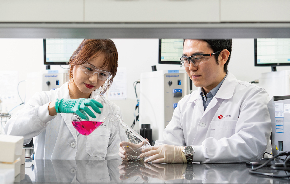 LG Chem Signs Strategic Partnership With TransThera Biosciences In China