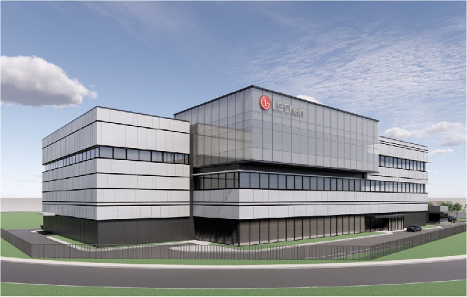 "LG Chem Expands Global Tech Center ""Reinforcing Up-close Customer Support Center by Region"""