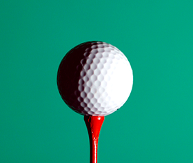 Golf ball(core)